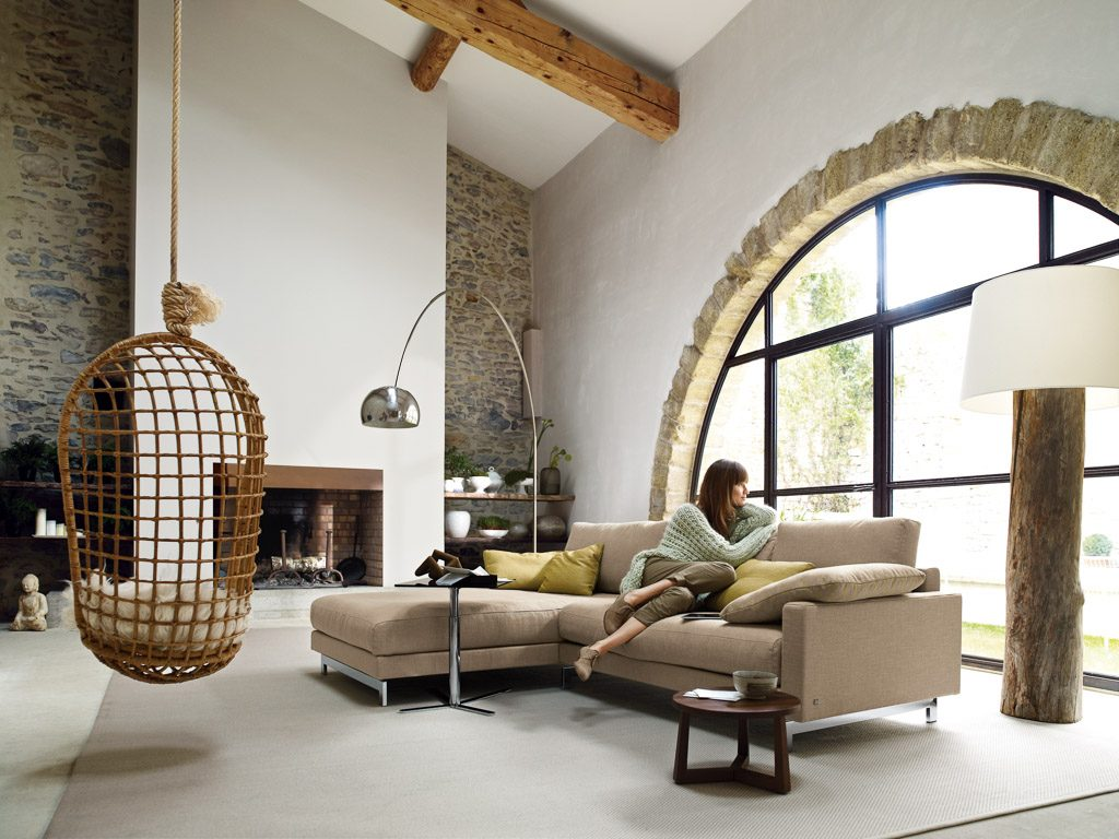 Sofa Wohnzimmer, sofa wohnzimmer - winter die einrichtung, Design ideen