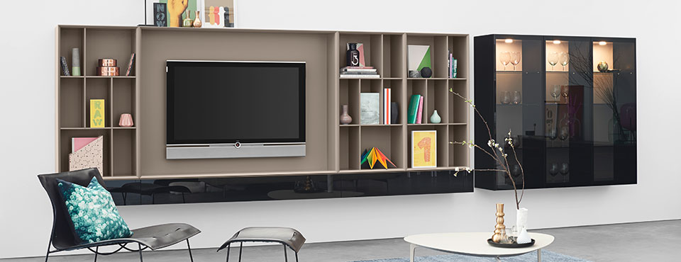 tv schrank winter die einrichtung. Black Bedroom Furniture Sets. Home Design Ideas